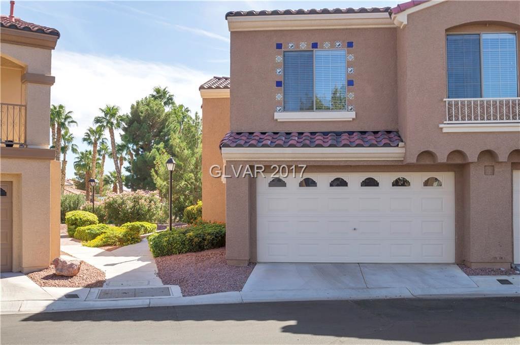 5435 SHAY MOUNTAIN Place 101, Las Vegas, NV 89149