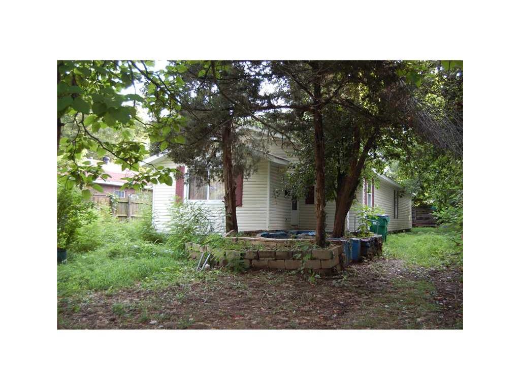 604 Dodson St, Springdale, AR 72764