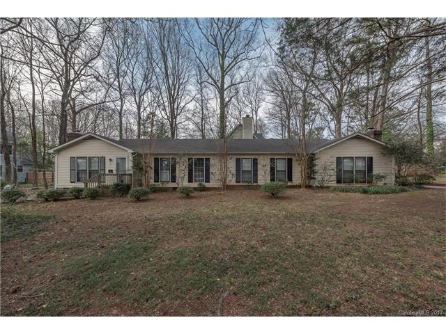 161 & 165 Mcalway Road, Charlotte, NC 28211