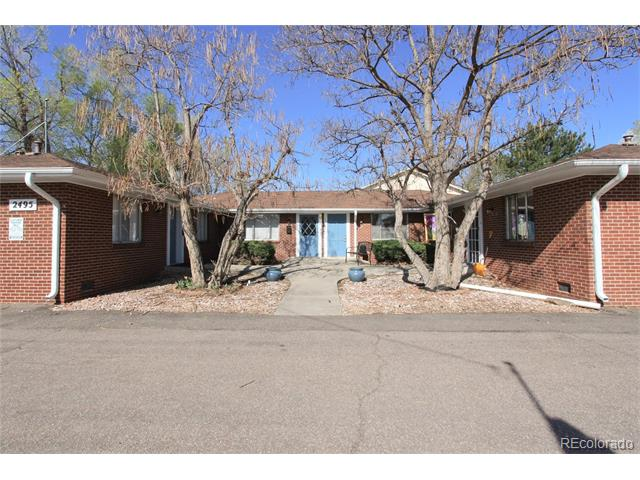 2495 Youngfield Street, Golden, CO 80401