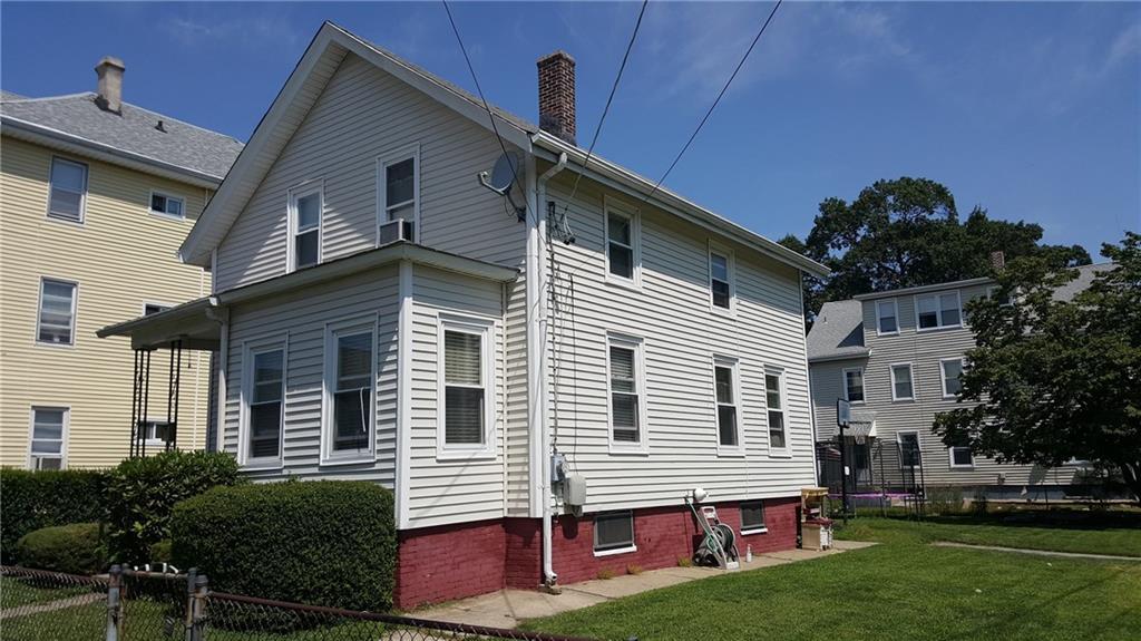 99 RESERVOIR AV, Pawtucket, RI 02860