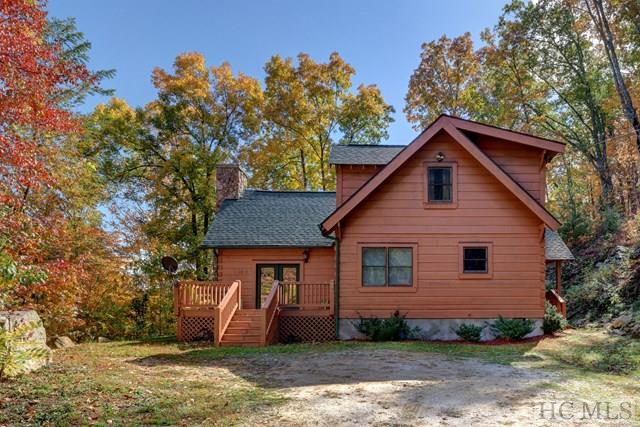 129 Papaw Lane, Glenville, NC 28736