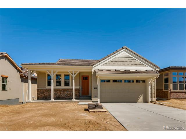 631 Sweetberry Place, Highlands Ranch, CO 80126
