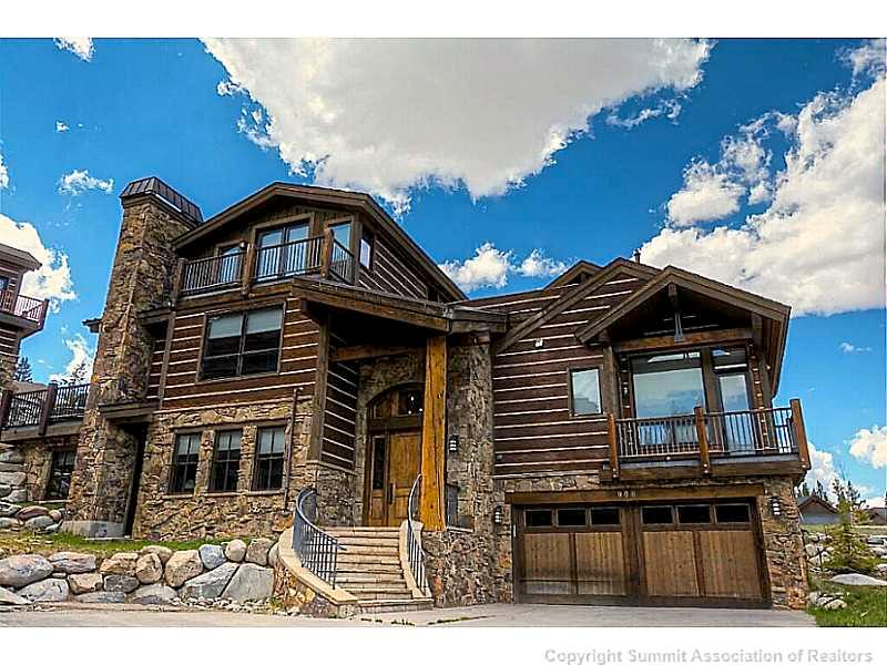 900 BEELER PLACE, COPPER MOUNTAIN, CO 80443