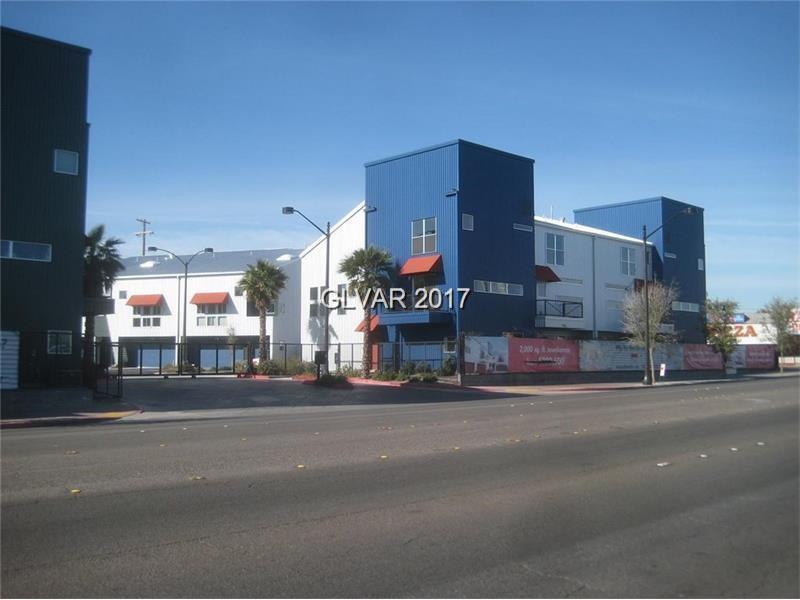 250 Tower Street, Las Vegas, NV 89101
