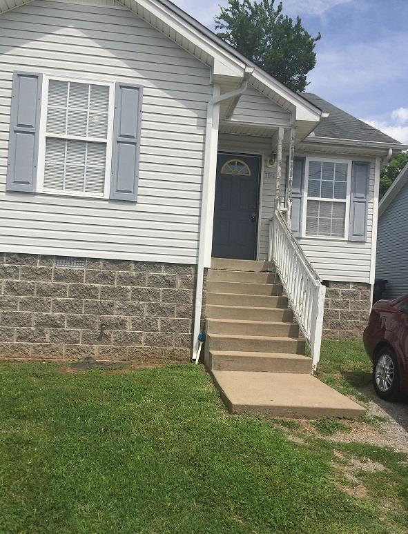 1549 Luton St, Nashville, TN 37207