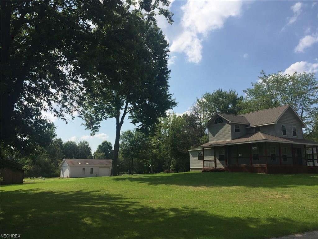 1926 Pleasant Valley Rd, Niles, OH 44446