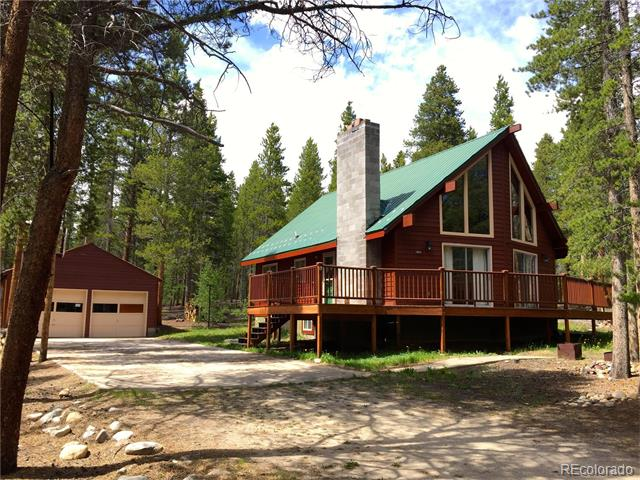 1980 Spring Circle, Leadville, CO 80461