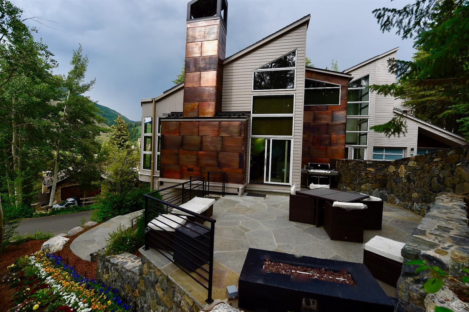 327 Rockledge Road, Vail, CO 81657