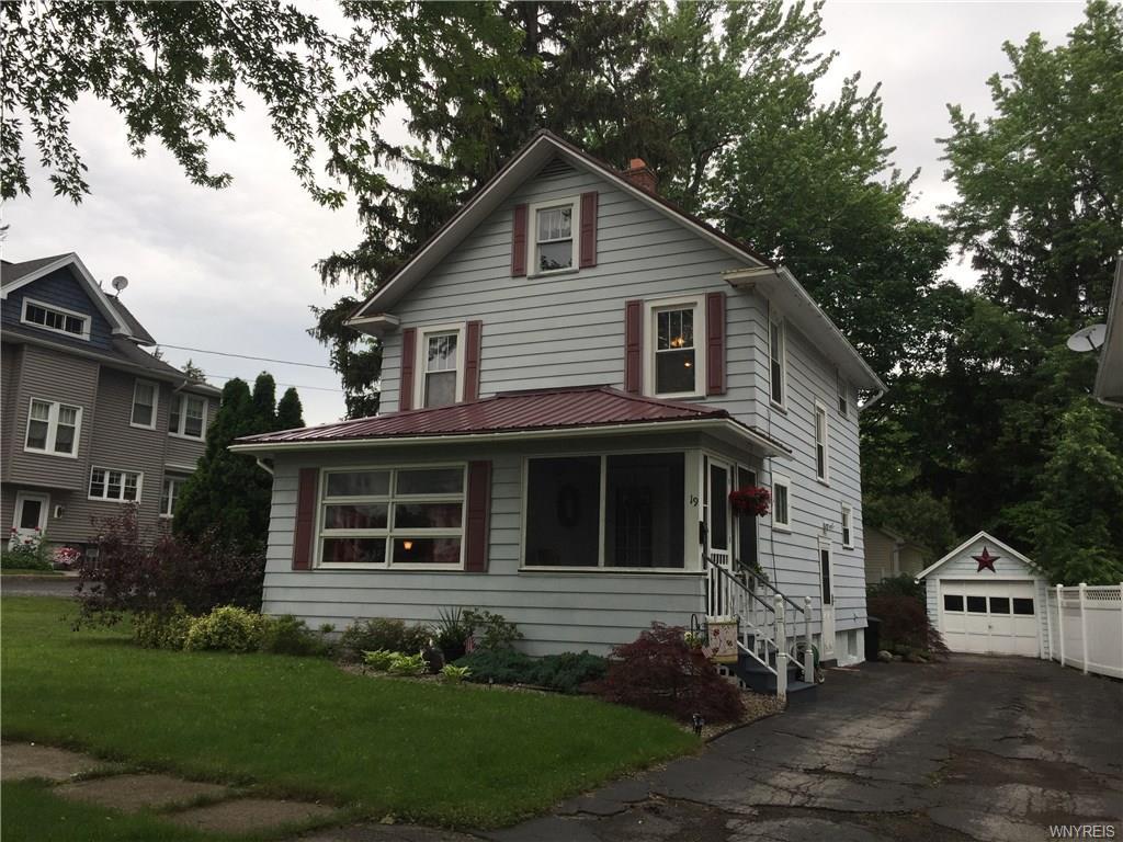 19 Fairmont Avenue, Batavia, NY 14020