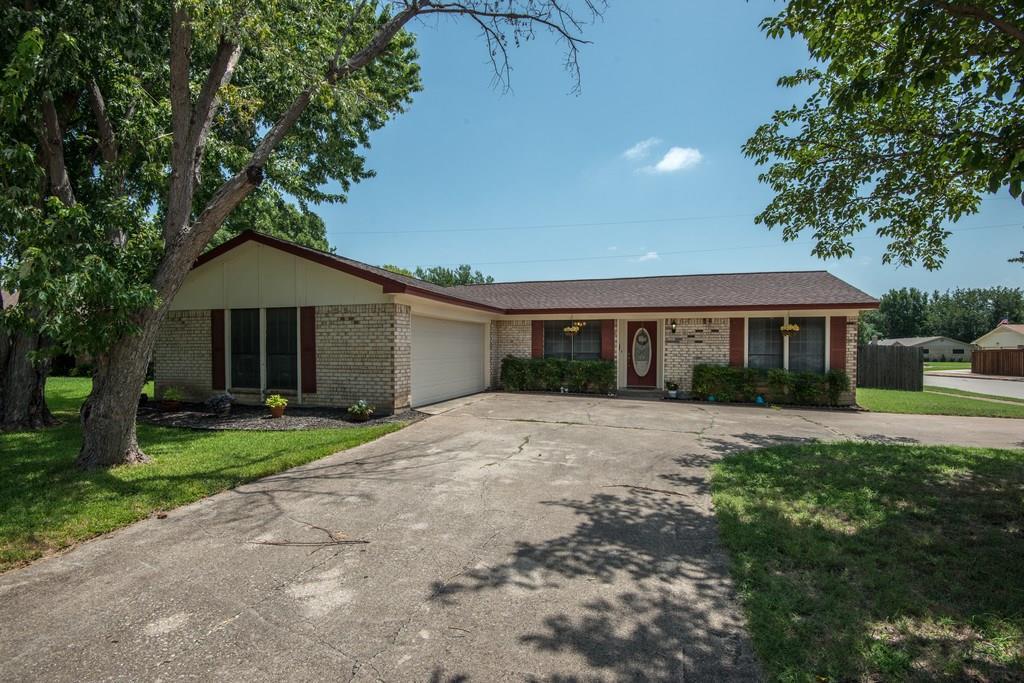 217 Sioux Street, Keller, TX 76248