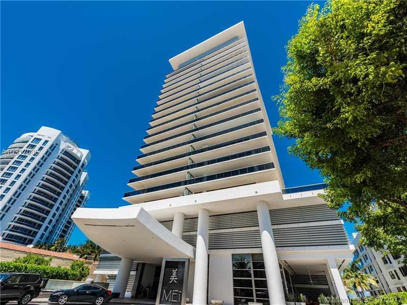 5875 Collins Ave 1705, Miami Beach, FL 33140