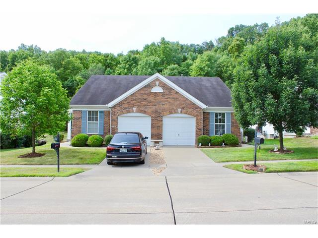 6812 Eagles Landing Court, Pacific, MO 63069