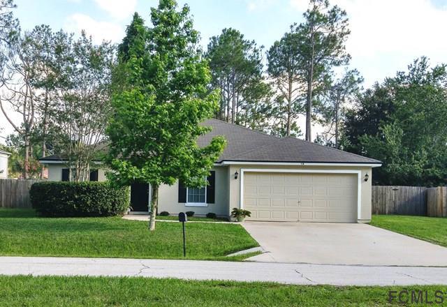 12 Llestone Path, Palm Coast, FL 32164
