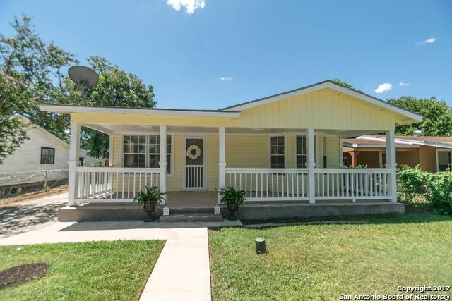 118 Vickers Ave, San Antonio, TX 78211
