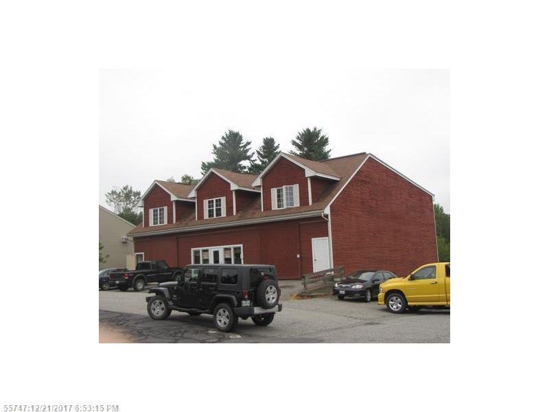 553 Main Street, Farmingdale, ME 04344