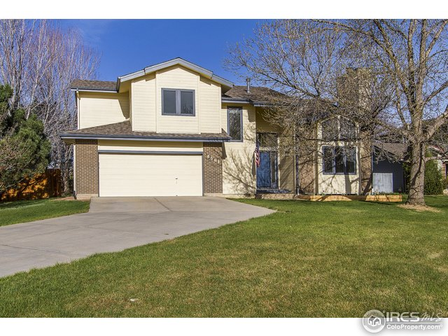 4581 Tally Ho Trl, Boulder, CO 80301