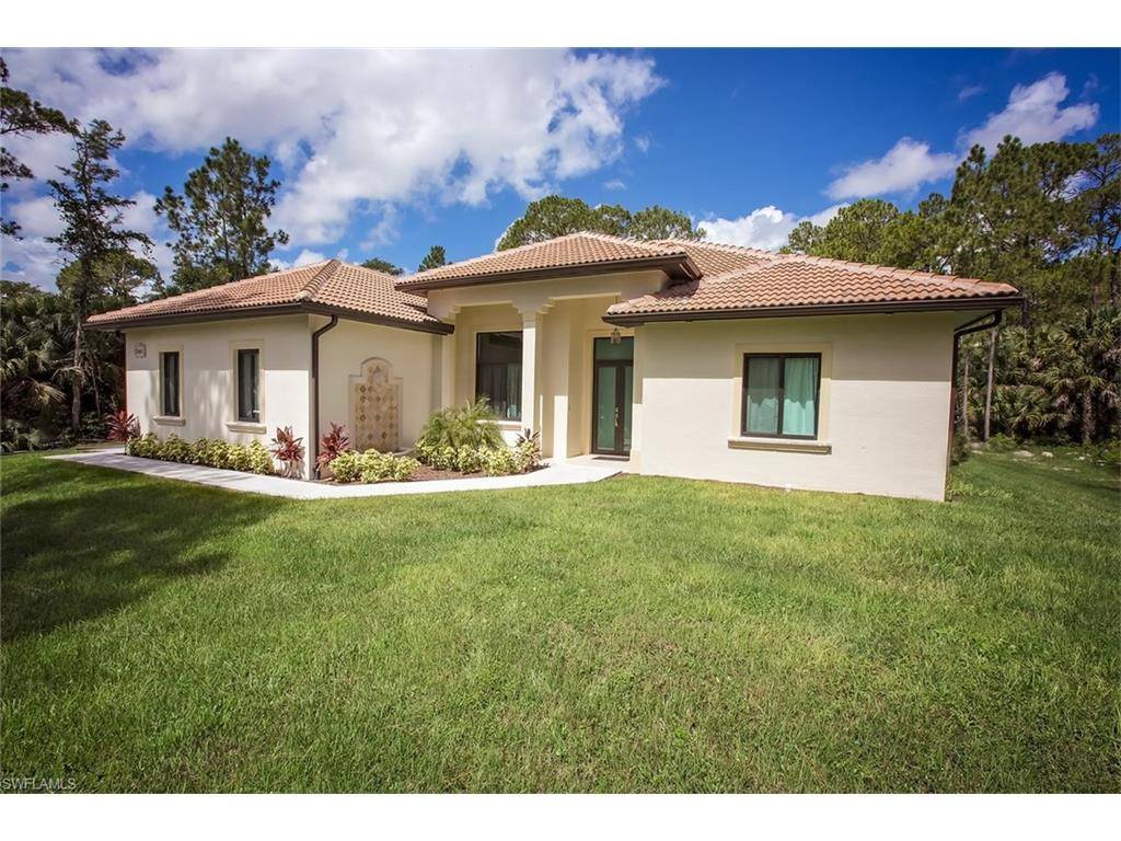 265 17th ST NW, NAPLES, FL 34120
