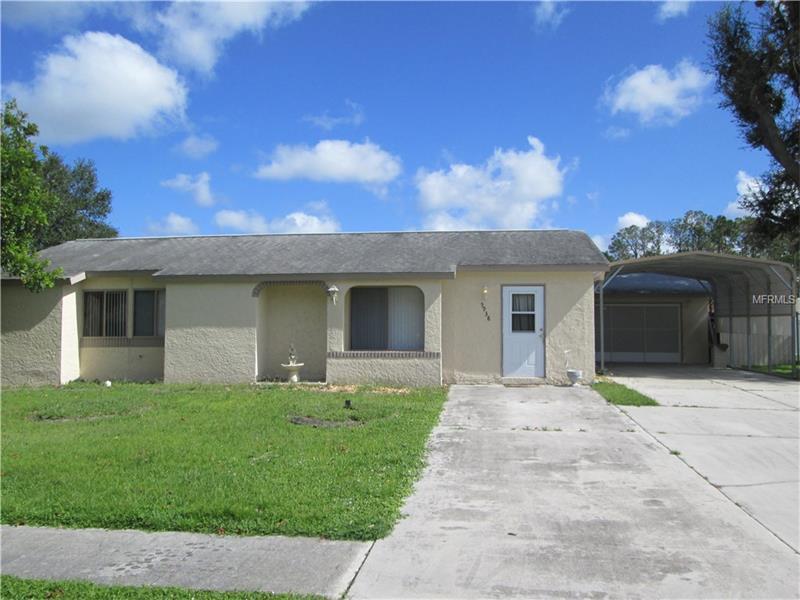 5938 HOBHILL AVENUE, NORTH PORT, FL 34287