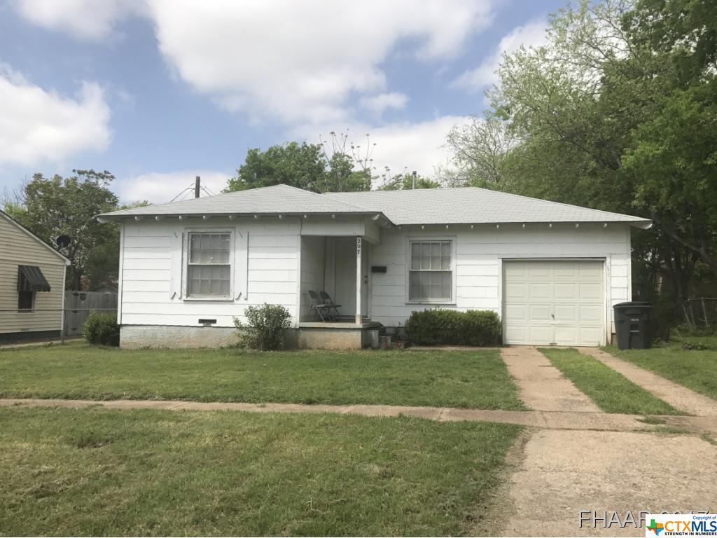 207 Cloud Street, Killeen, TX 76541