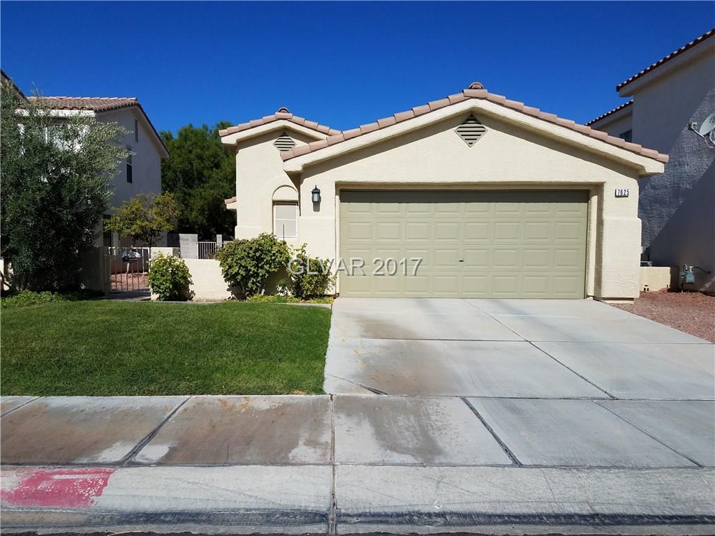 7625 FLOURISH SPRINGS Street, Las Vegas, NV 89131