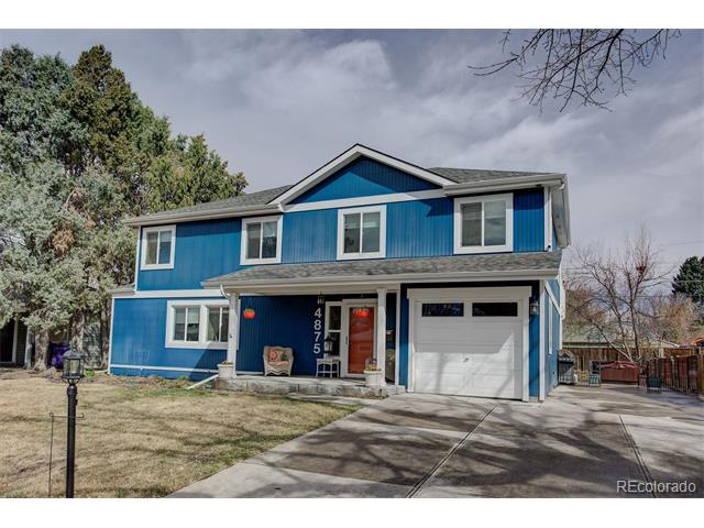 4875 E Arizona Avenue, Denver, CO 80246