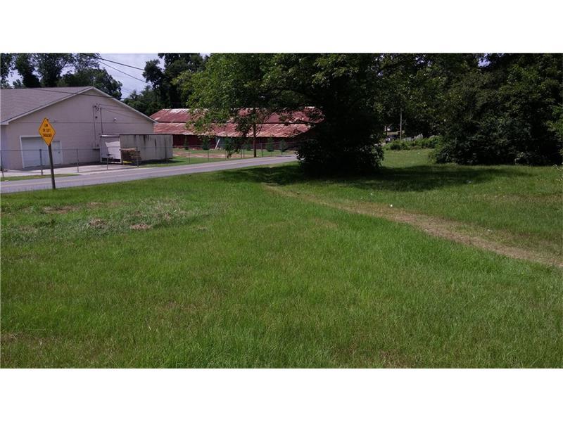 Main, Luthersville, GA 30251