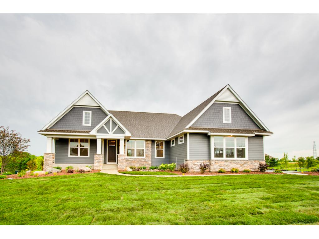472 Prominence Way, Hudson, WI 54016
