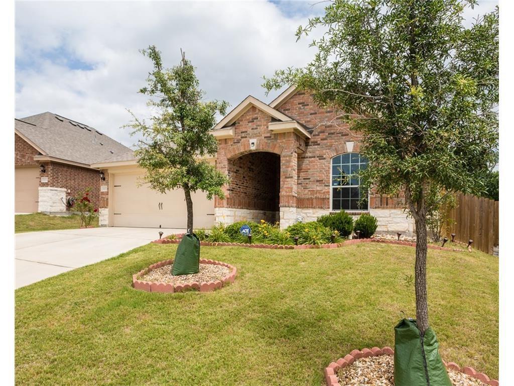 1617 Mesquite Lane, Anna, TX 75409
