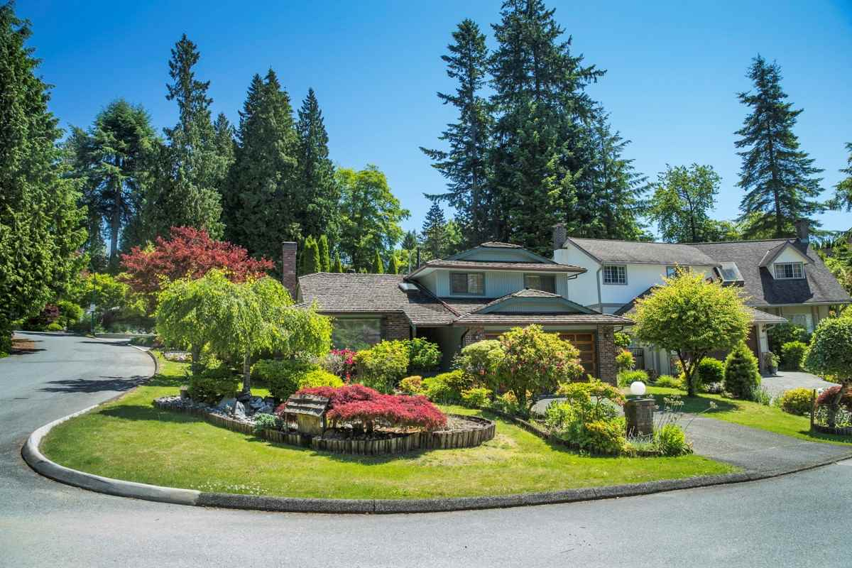 1431 FINTRY PLACE, North Vancouver, BC V7R 4M2