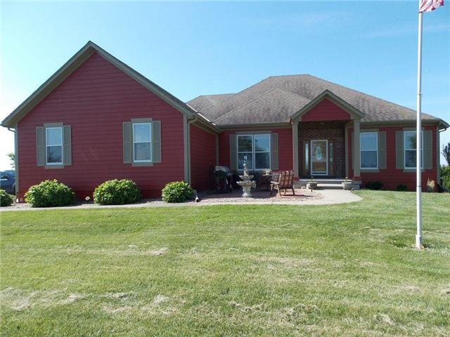 20906 S STATE ROUTE Y N/A, Belton, MO 64012