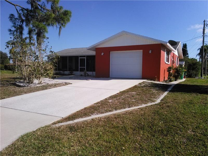 1237 LINCOLN DRIVE, ENGLEWOOD, FL 34224