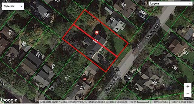 38B Onaway Rd Lot 210, Mississauga, ON L5G 1A4