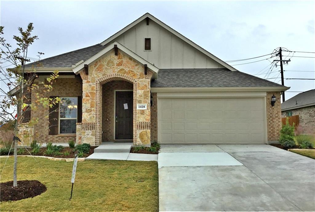 1428 Sherwood Drive, Anna, TX 75409