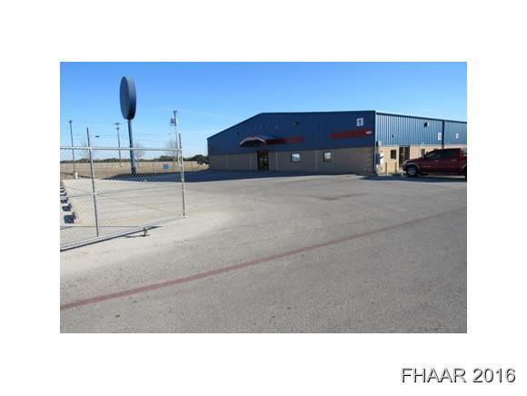 4902 Roy Smith Drive, Killeen, TX 76543