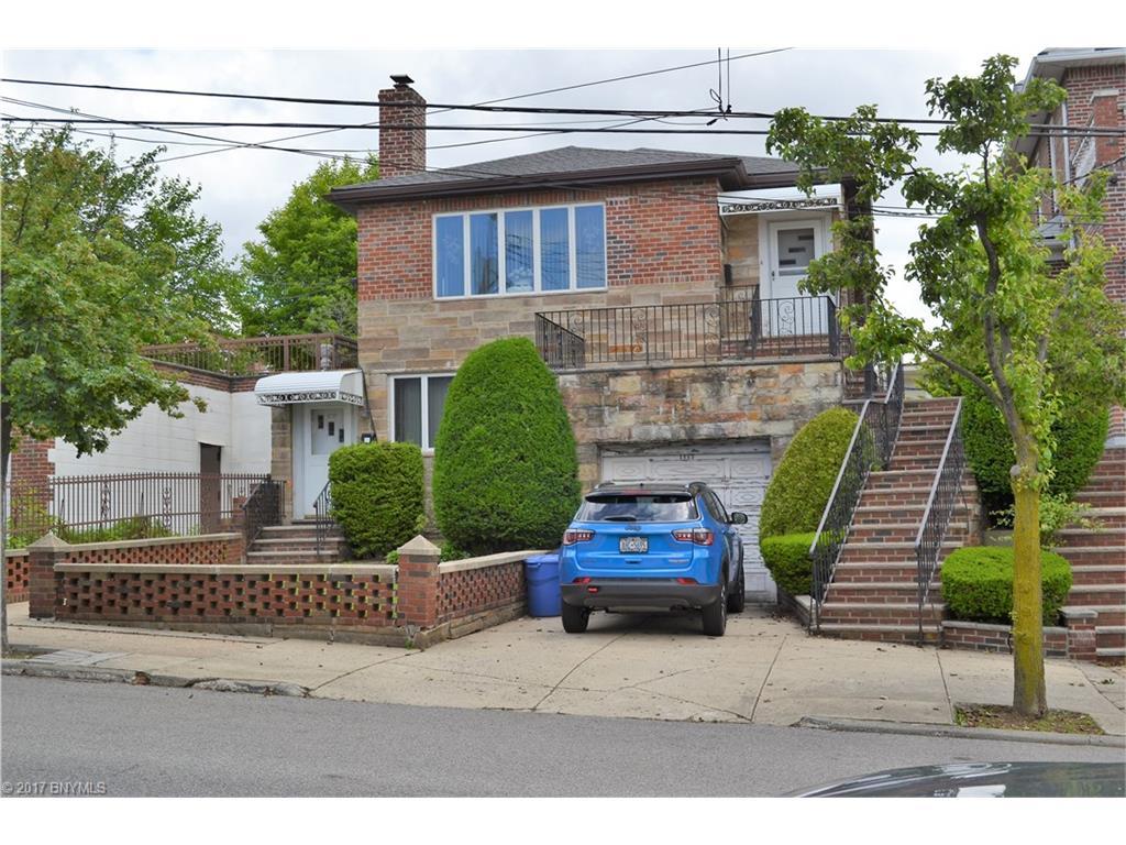 1117 82 Street, Brooklyn, NY 11228