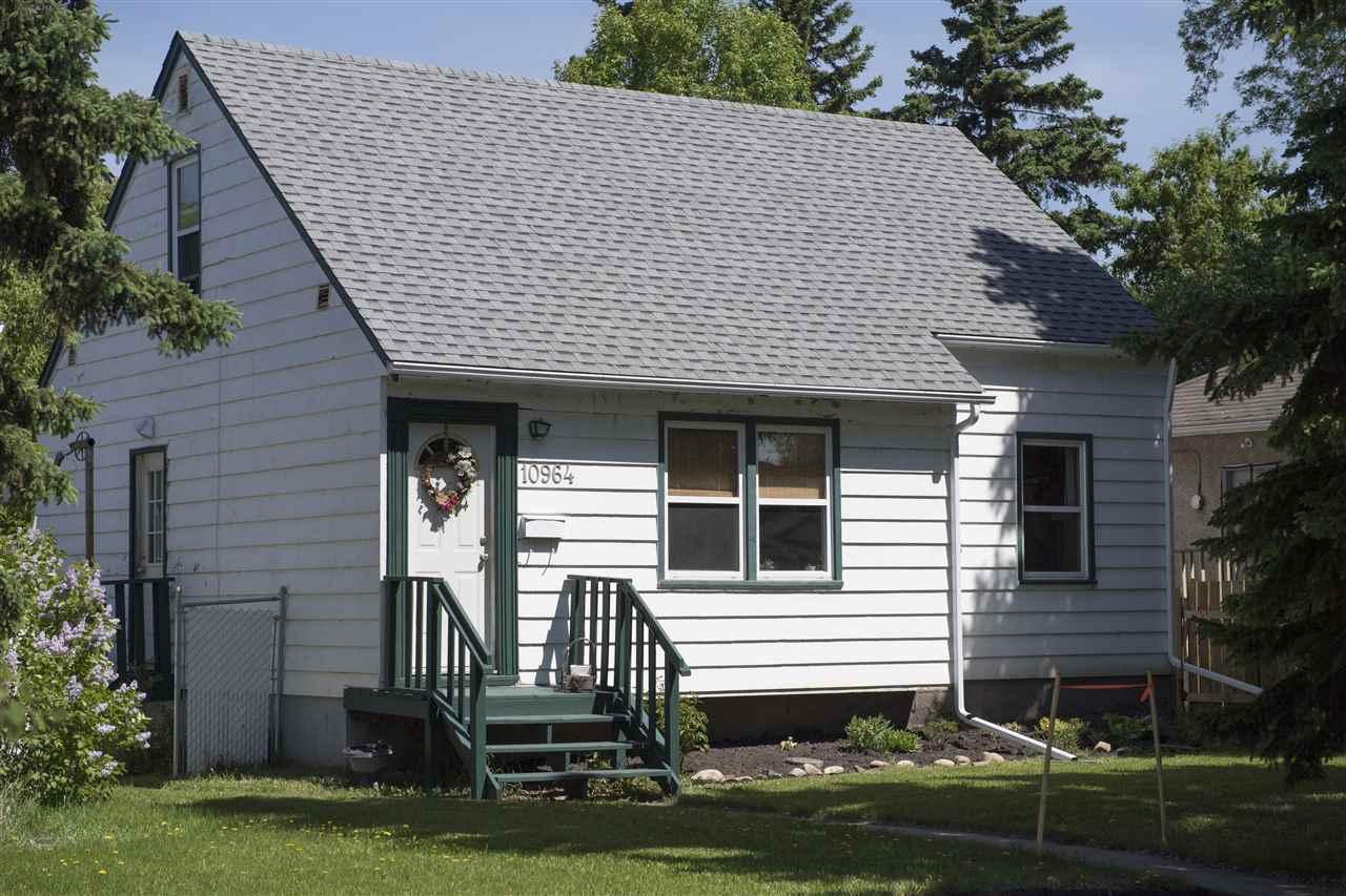 10964 72 Avenue, Edmonton, AB T6G 0A9