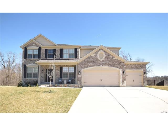 41 Harvest Brook, O Fallon, MO 63366
