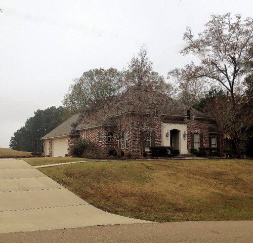 1106 Milltowne Dr, Wesson, MS 39191