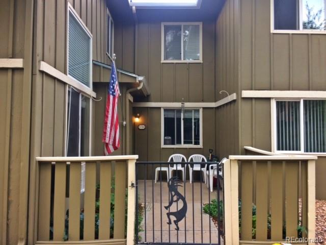 857 S Van Gordon Court D103, Lakewood, CO 80228