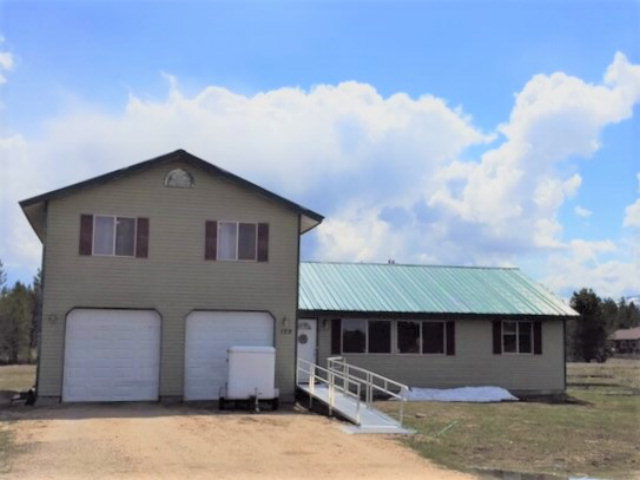 139 Loomis Lane, Donnelly, ID 83615