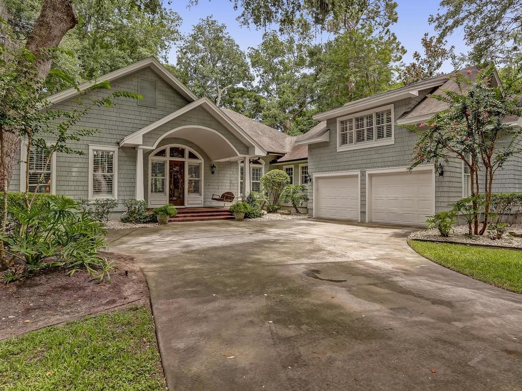 71 SEA MARSH ROAD, Amelia Island, FL 32034