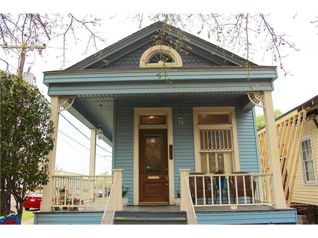 1031 OPELOUSAS Avenue, New Orleans, LA 70114
