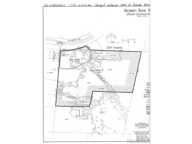9054 S US HWY 285, Morrison, CO 80465