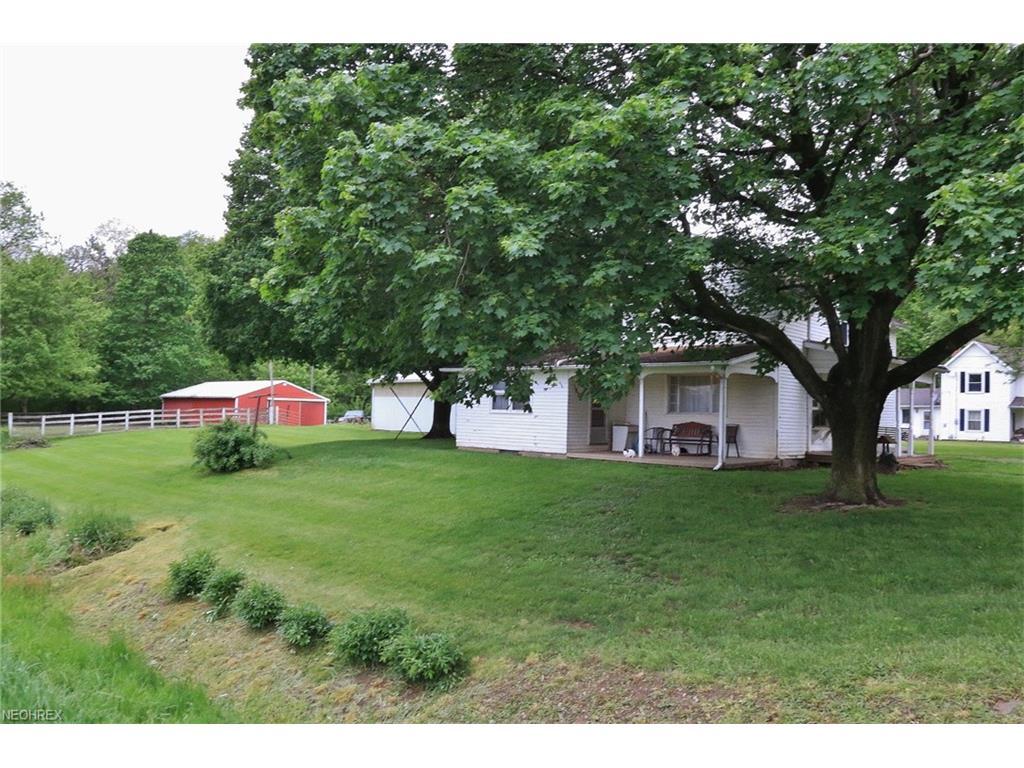 1870 Tobacco Hill Rd, Adams Mills, OH 43801
