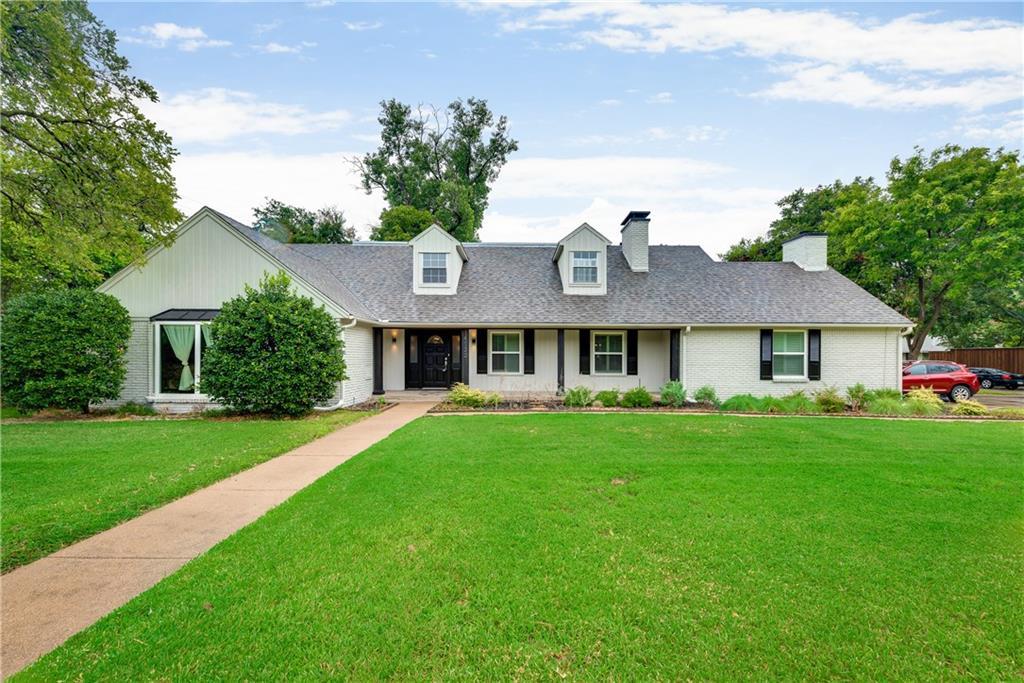 4130 Walnut Hill Lane, Dallas, TX 75229