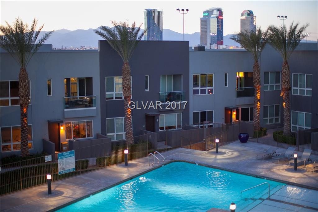 4575 DEAN MARTIN Drive 304, Las Vegas, NV 89103