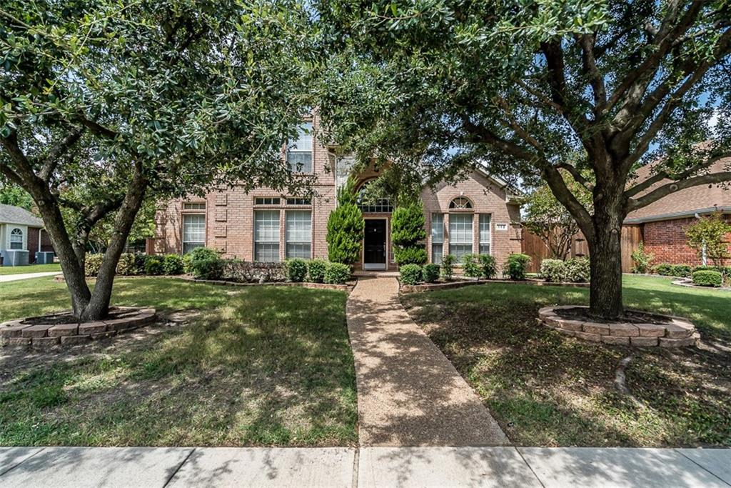 113 Sunrise Drive, Coppell, TX 75019