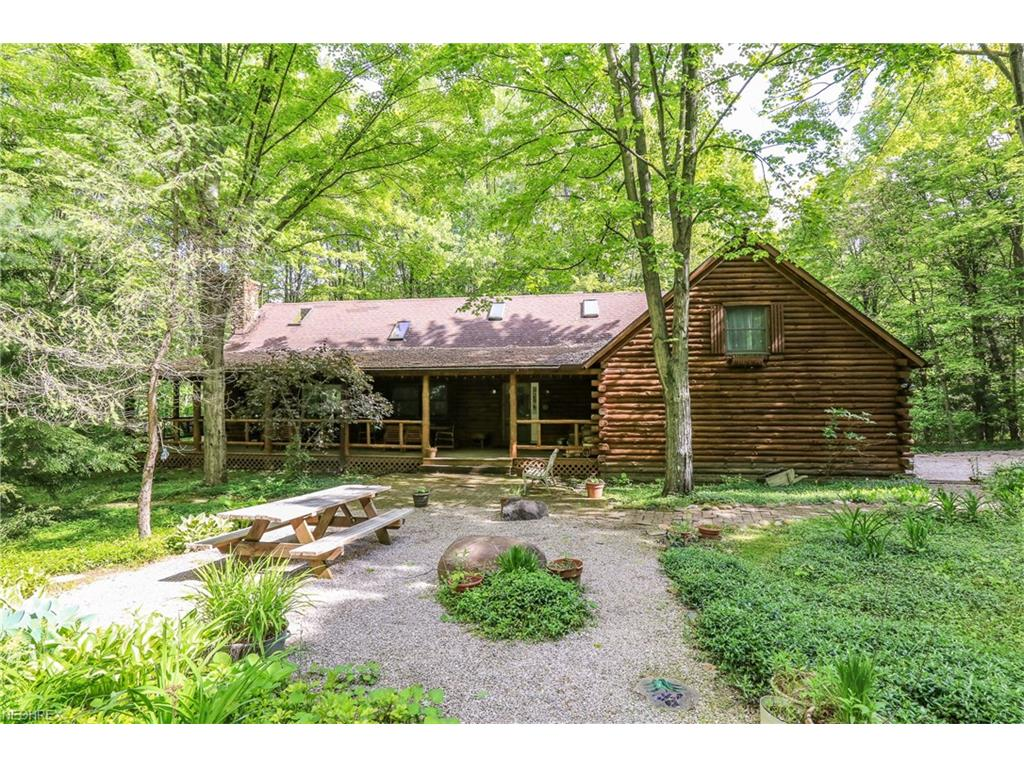 1129 State Rd, Harpersfield, OH 44041