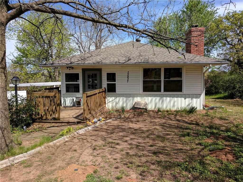 12421 Max Lane, Choctaw, OK 73020